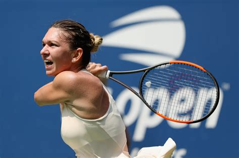 Qatar Open: Simona Halep Wins On Return But Concerns Remain About Injury