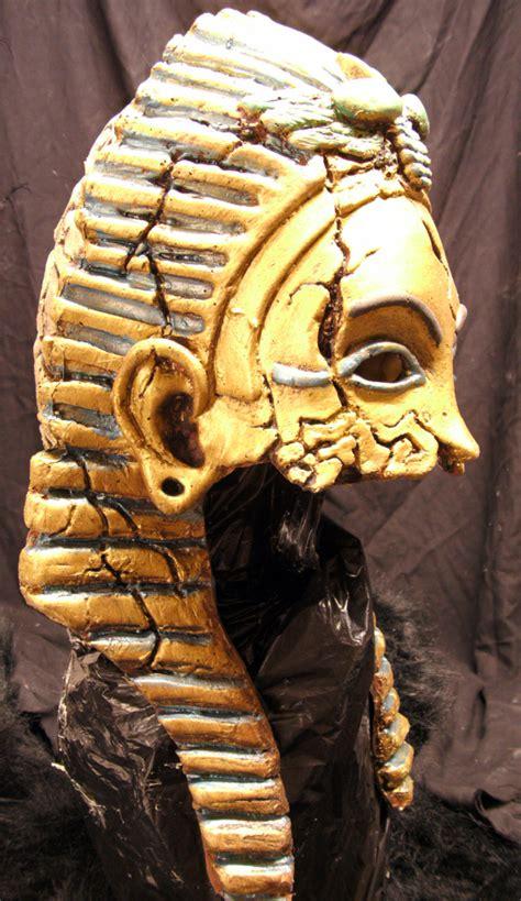Egyptian head dress - Twisted Toybox