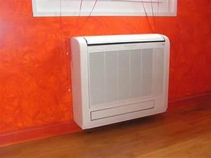 Climatisation Sans Unité Extérieure : charmant climatisation reversible sans unite exterieure 6 ~ Premium-room.com Idées de Décoration