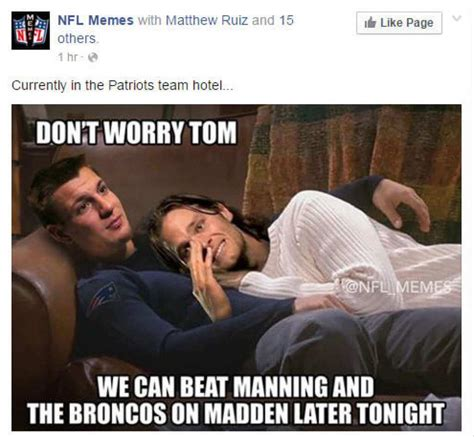 Tom Brady Memes - the biggest collection of tom brady memes on the internet