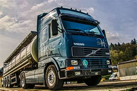 volvo trucks europe truck makers face fines as eu steps up cartel