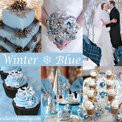 winter weddings winter wedding what s your color exclusively weddings wedding ideas and more
