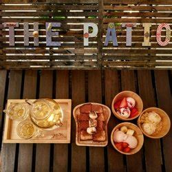 the patio desserts drinks 529 fotos y 94 rese 241 as
