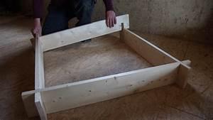 Fabriquer Un Potager Surélevé En Bois : comment fabriquer un bac potager ekipia ~ Melissatoandfro.com Idées de Décoration