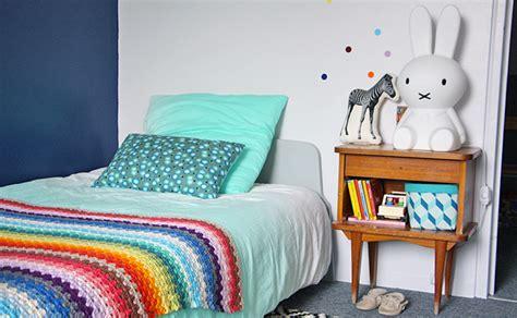idée peinture chambre bébé fille décoration chambre garcon vintage