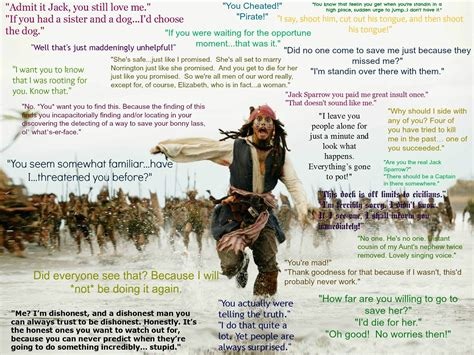 Pin by Hannah Rebecca on Quotes | Pirates of the caribbean ...