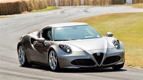 2015 Silver Alfa Romeo 4c Pictures, Mods, Upgrades