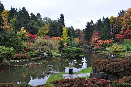 Japanischer Garten Interlaken by Seattle Japanese Garden