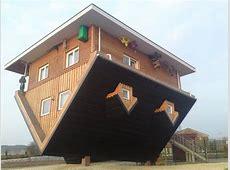Das verrückte Haus in der Nähe von Hamburg, kann auch