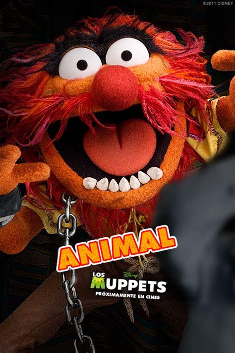 descargas los muppets