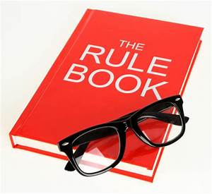 20 Rules For Grad Students To Live By
