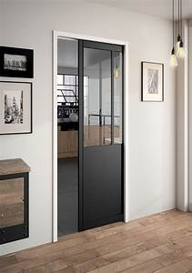 Porte A Galandage Double : dressing porte placard sogal mod le de porte ~ Premium-room.com Idées de Décoration