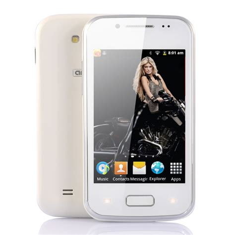 cheap android phones 3 5 inch mobile phone cheap android phone from