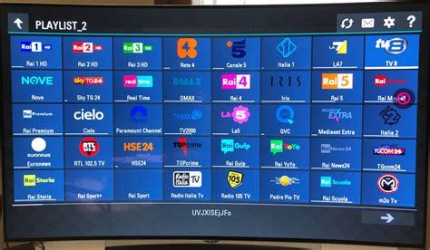 Smart Home Smarte Gartenbewaesserung Per App by Iptv Le Migliori App Legali Per Guardare La Diretta Tv