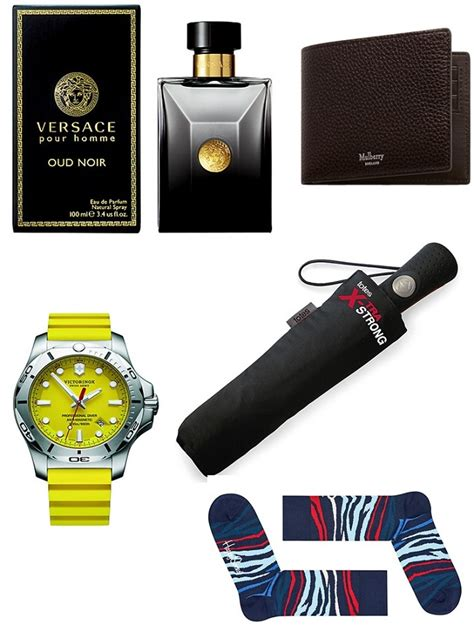 a to z of christmas presents for men homegirl london