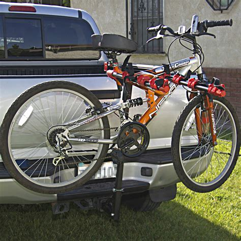 bike carrier rack 4 bicycle hitch stand suv racks thule concept new ebay