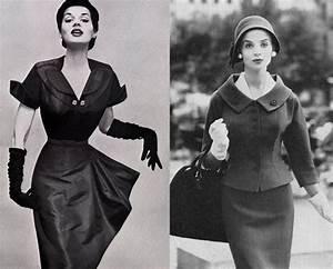 50 Er Jahre Style : 97 besten mode 50er jahre 50th bilder auf pinterest patron de couture vintage kleider und ~ Sanjose-hotels-ca.com Haus und Dekorationen