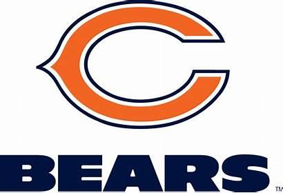 Bears Chicago Logos Uniforms Mascots Nfl Transparent