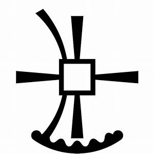 Roman Catholic Cross Symbols | Car Interior Design