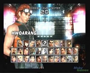 Tekken 5 screenshot - Tekken Photo (34380005) - Fanpop