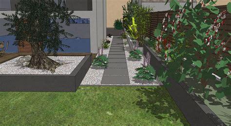 Amenagement Jardin Maison Neuve Am 233 Nager Un Jardin Pour Une Maison Neuve