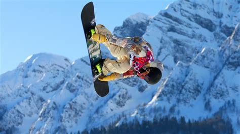 slopestyler kotsenburg holt  gold der spiele