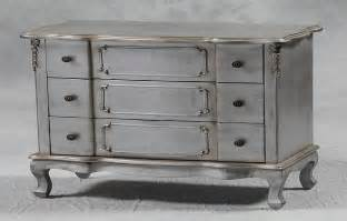 diy home decor ideas living room shabby chic silver leaf 3 drawer chest furniture simply