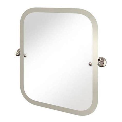 arcade rectangular swivel bathroom mirror arcankl