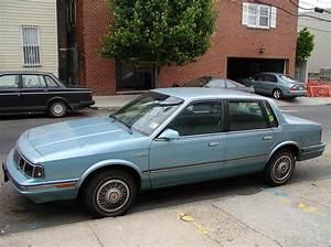 1982 Oldsmobile Cutlass Ciera