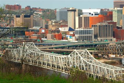 kentucky ohio announce plans for brent spence bridge