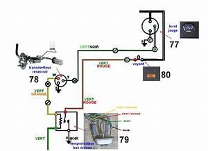 Gas Gauge Not Working On My Tr7   Tr7  U0026 Tr8 Forum