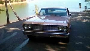 1964 Chevrolet Chevelle Malibu True Ss Hot  Streetrod 4