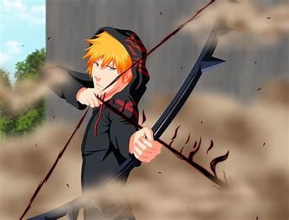 Ichigo Bleach Kurosaki Background Anime 4k Wallpapers