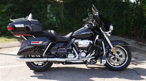 Harley Davidson Ultra Limited Image by New 2019 Harley Davidson Ultra Limited In Franklin