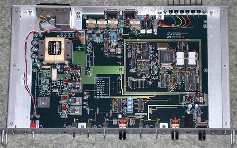 Ka1mda Dynamic Component Analyzer