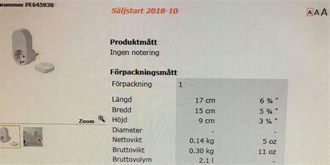 Ikea Küchenplaner Steckdosen by Ger 252 Cht Ikea Tr 197 Dfri Ab Oktober Mit Smart Home Steckdose