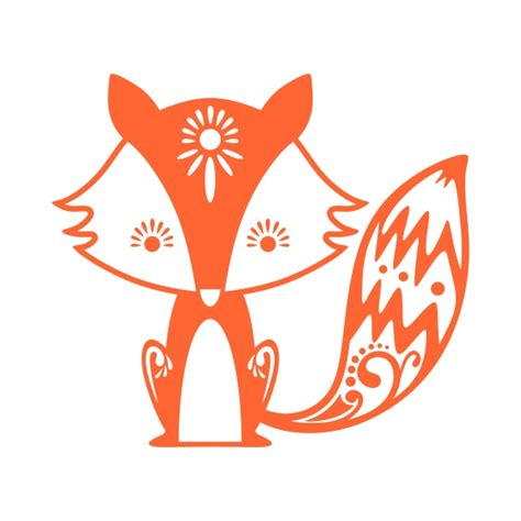 This article contains 17 software and 4 popular web browsers which can let. Cute Fox Cuttable Design