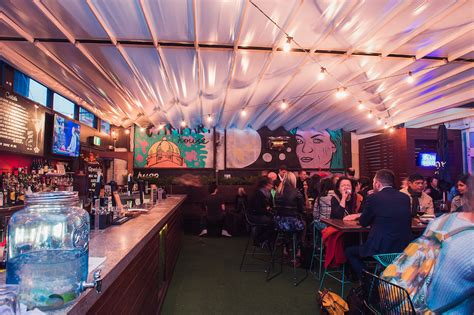 retractable roof systems  campari house melbourne