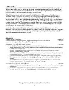 How To Mention Internship Details In Resume by Sle Resume For Internship Sle Resume