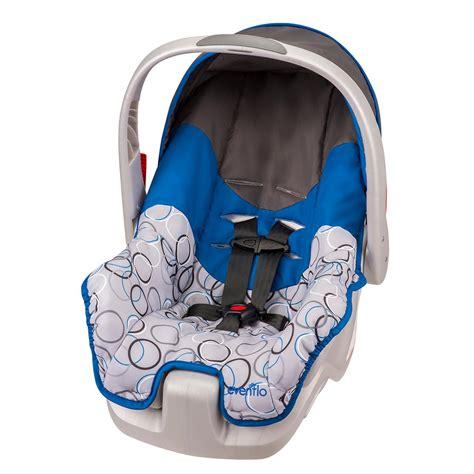 amazoncom evenflo nurture infant car seat ali baby