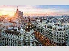 Daftar 50+ Nama Kota di Spanyol yang Terkenal [Lengkap]