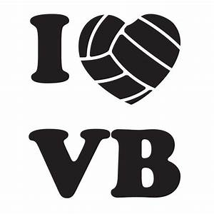 volleyball clipart | Volleyball Market - I Love Volleyball ...