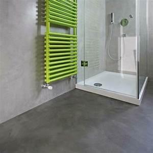 Alternative Zu Fliesen Im Bad : 1001 ideen f r badezimmer ohne fliesen ganz kreativ ~ Michelbontemps.com Haus und Dekorationen