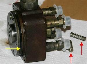 Changer Joint Pompe Injection Bosch : tuto w210 e290 turbod changements joints sur pompe gasoil bosch page 2 ~ Gottalentnigeria.com Avis de Voitures