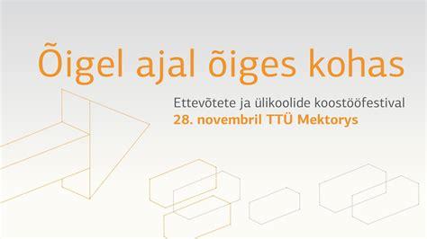 SA Tallinna Teaduspark Tehnopol