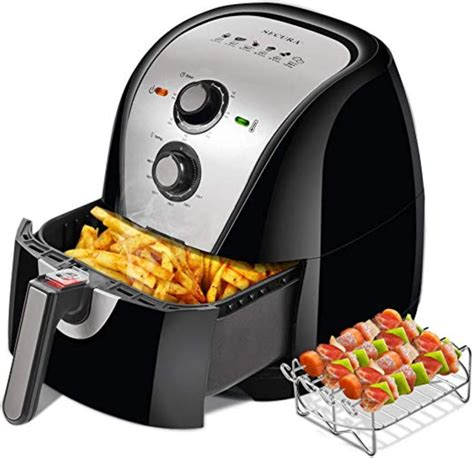 air fryer deep between difference better which vs fryers aspects key