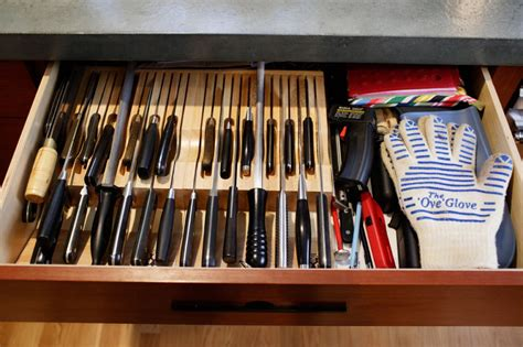 Stunning Kitchen Knife Storage Solution  Home Decorations. District American Kitchen And Wine Bar. Best Kitchen Layout. Healthy Home And Kitchen. Kitchen Exhaust Systems. Kitchen Kneads. California Pizza Kitchen Phone Number. Square Kitchen Table Sets. Design Kitchen