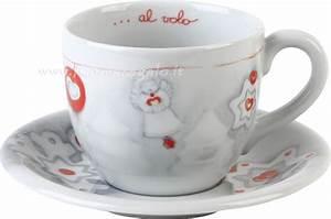 O Fil Rouge : tazza da colazione fil rouge ~ Nature-et-papiers.com Idées de Décoration