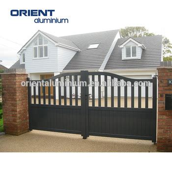 Super Quality Hot Sell Modern Gate Design In The