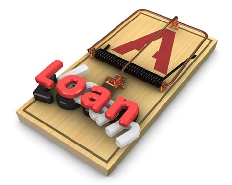 This Is What You Need To Know About Advance Fee Loan Scams